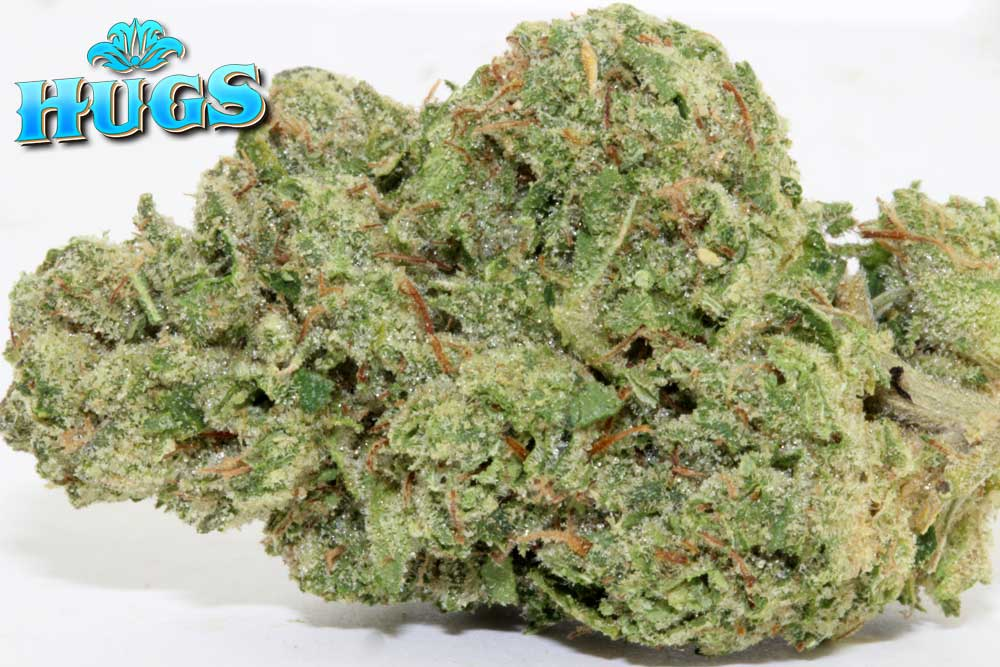 Sacramento medical marijuana Dispensary Strain BOSS OG