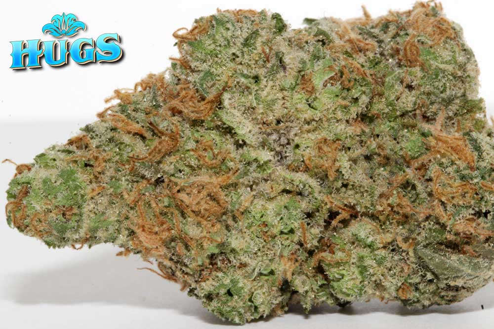 Sacramento medical marijuana Dispensary Strain HGF APPLE COBBLER EIGHTH