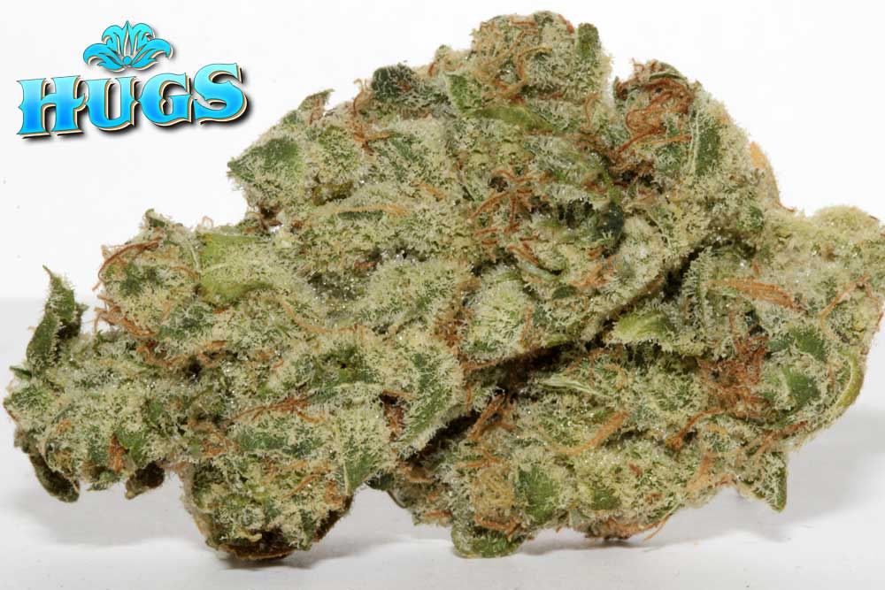 Sacramento medical marijuana Dispensary Strain SF BUBBLEGUM KUSH EIGHTH