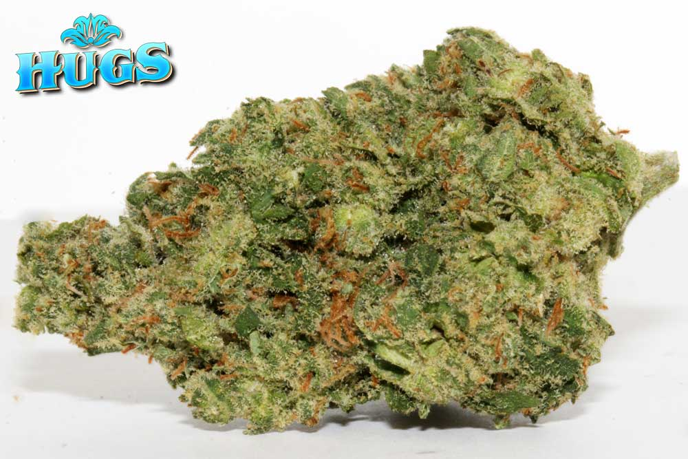 Sacramento medical marijuana Dispensary Strain SUPER JACK